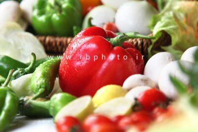 عکاسی تبلیغاتی عکاسی مواد غذایی