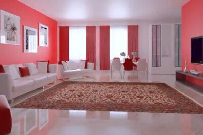 فرش دستباف ایرانی، سازگار با هر سلیقه ای