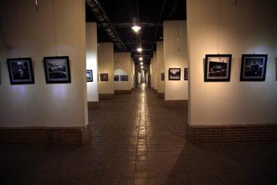 جشنواره عکس هشت نمایشگاه عکاسی نقش رویای بهشت