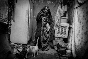 عکس محسن زین العابدینی