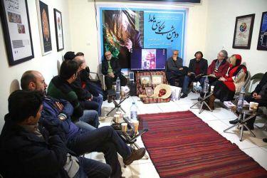 دومین شب عکاسی یلدا برگزار شد